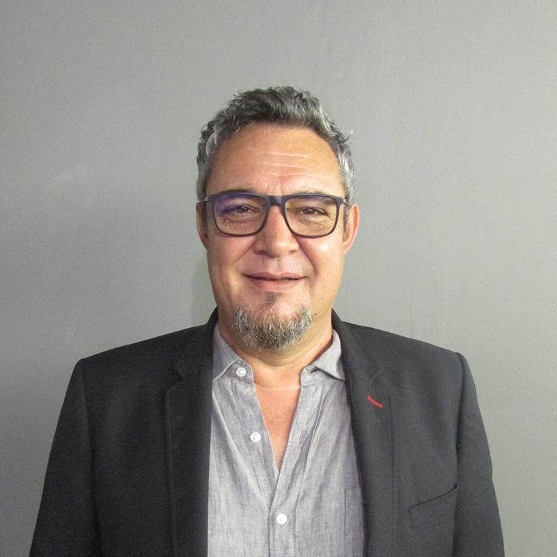 Johan Fouche Director MBT Petroleum